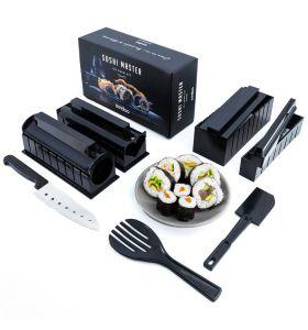 Zindoo 11-delige sushi kit
