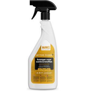 WME Active Clean Reiniger - Spray - 0,5L