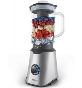 Homra blender - 1500 ml - RVS