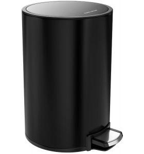 StangVollby Kallax Pedaalemmer - 5 Liter - Zwart