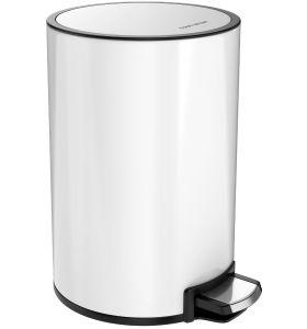 StangVollby Kallax Pedaalemmer - 5 Liter - Wit