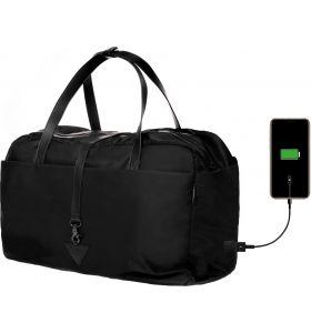 Strettler Comway tas - 3.0 USB aansluiting - Waterdicht
