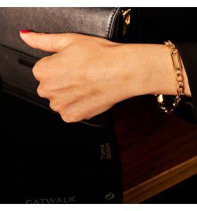 Laura Ferini armband Presa - Goudkleurig