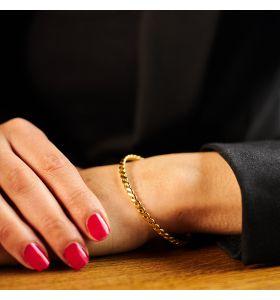 Laura Ferini armband Girare - Goudkleurig