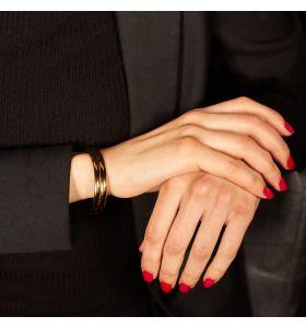 Laura Ferini armband Strati - Goudkleurig