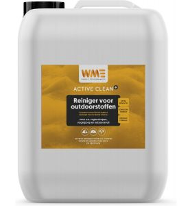 WME Active Clean Reiniger - 5L
