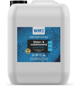 WME Impregneermiddel - Waterdicht Anchor Extra - 10L