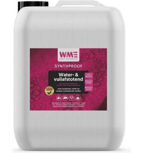 WME Impregneermiddel - Waterdicht Synthproof - 5L