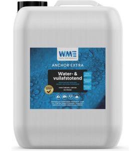WME Impregneermiddel - Waterdicht Anchor Extra - 5L