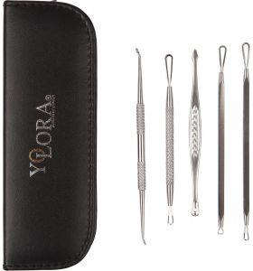 Yolora mee-eters & acne verwijderen set